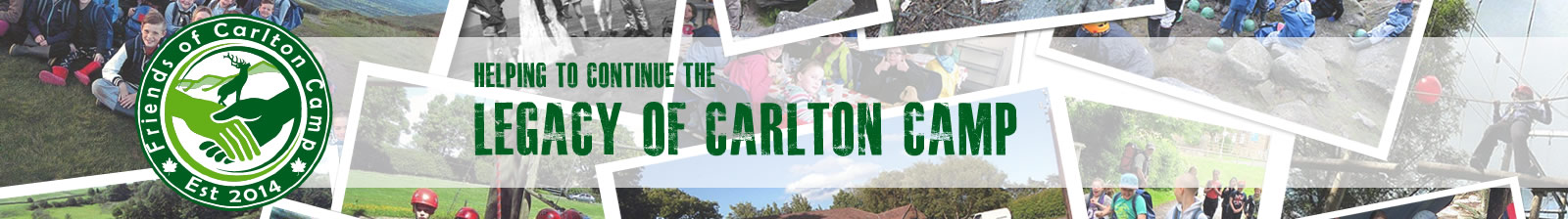 Friends of Carlton Camp